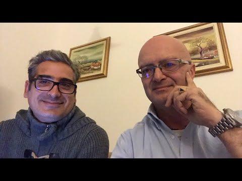 Interferenze Aliene: Angelo Maggioni da Massimo Taramasco