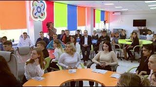 В кумертауском Центре детского творчества прошел форум, посвященный здоровому образу жизни
