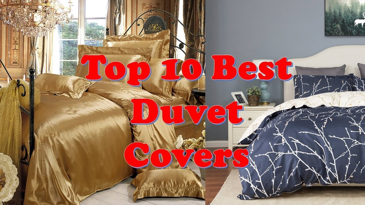 Buy Duvet Cover Top 10 Best Duvet Covers 2018 You Can Buy From Amazon