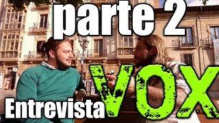 VOX PARTE 2 | Políticos contra las cuerdas #2