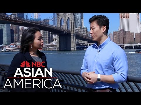 Where Stereotypes About Asian-American Men Come From | Take Back | NBC Asian American