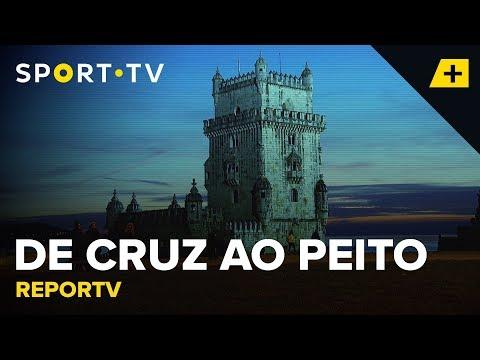 REPORTV - De Cruz ao peito | SPORT TV