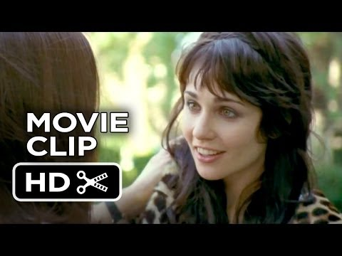 Trap For Cinderella Official Movie CLIP 1 (2013) - Thriller Movie HD