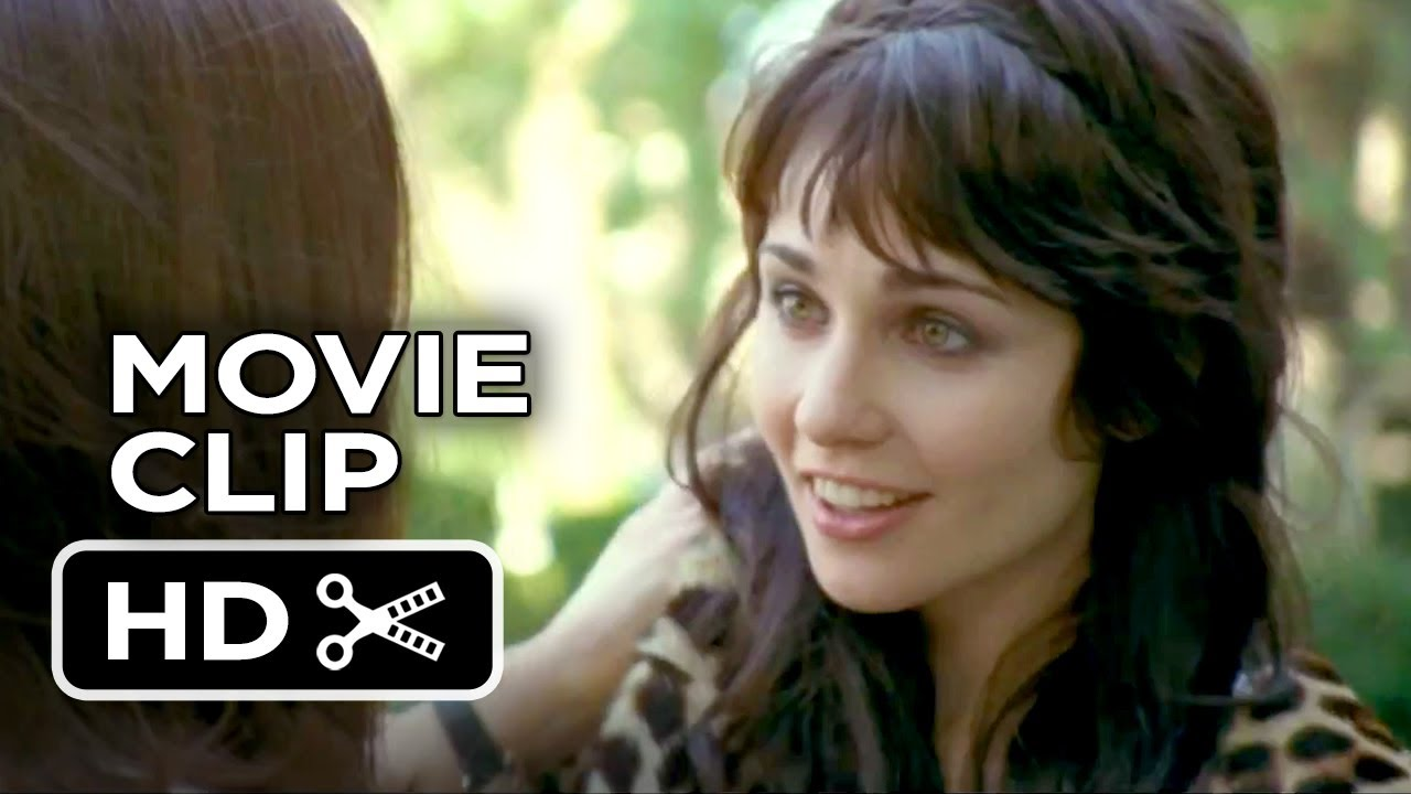 Download Trap For Cinderella Official Movie CLIP 1 (2013) - Thriller Movie HD