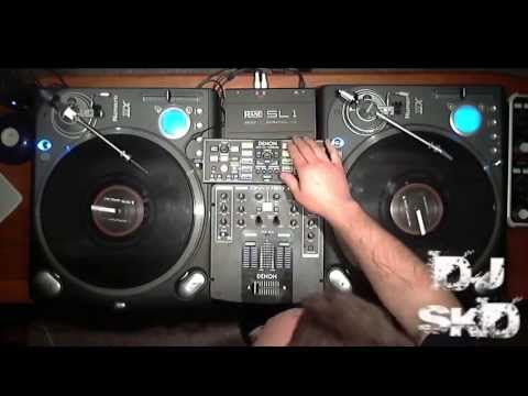 DJ SKD February 2013 Mix