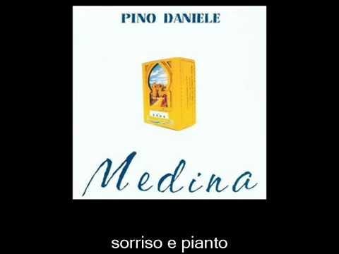 Pino Daniele - Via Medina