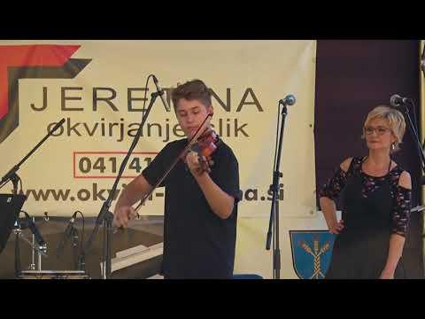 21  ETNO ROK FESTIVAL DOMŽALE, 25  8  2017