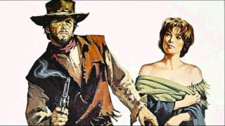 Two Mules for Sister Sara - Ennio Morricone - Part 1