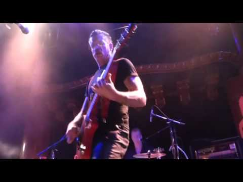 Eagles Of Death Metal - Bad Dream Mama live @ Great American Music Hall, SF - October 26, 2015