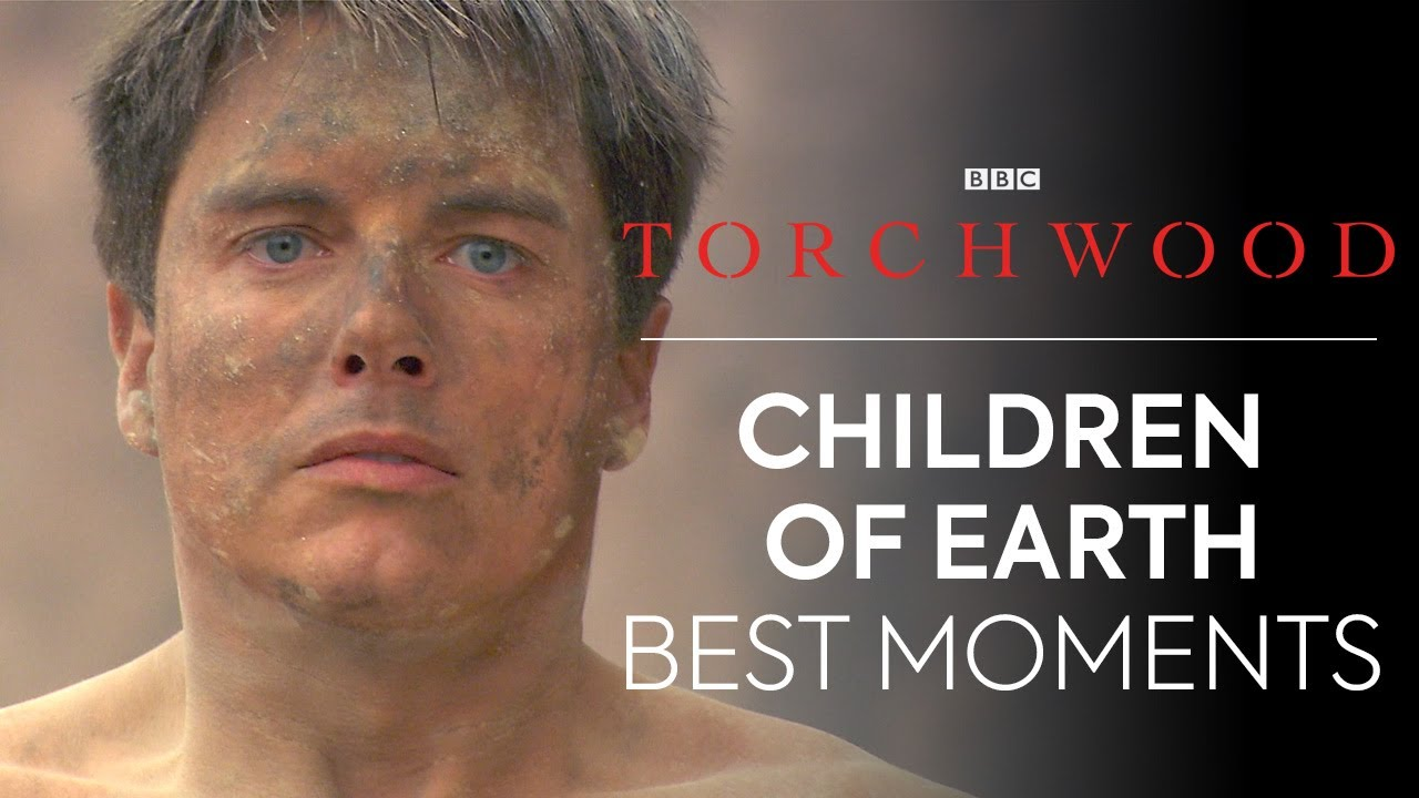 Download Children of Earth: Best Moments | Torchwood
