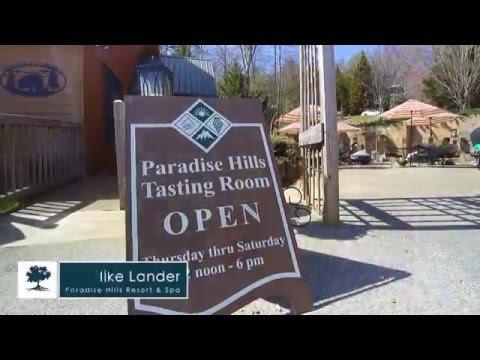 Blairsville, GA - Paradise Hills Resort and Spa