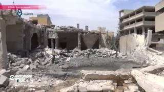 Сирийский политолог: кто победит в Алеппо – победит во всей войне в Сирии