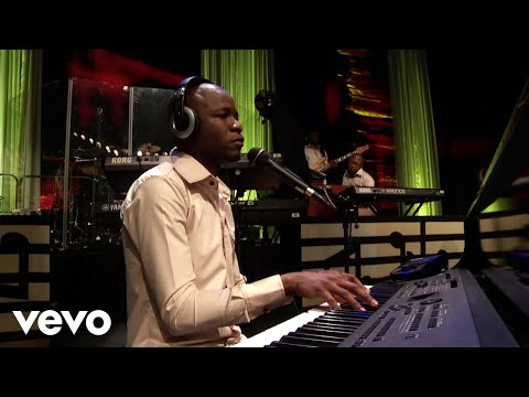 Joyous Celebration - Work Of Blood