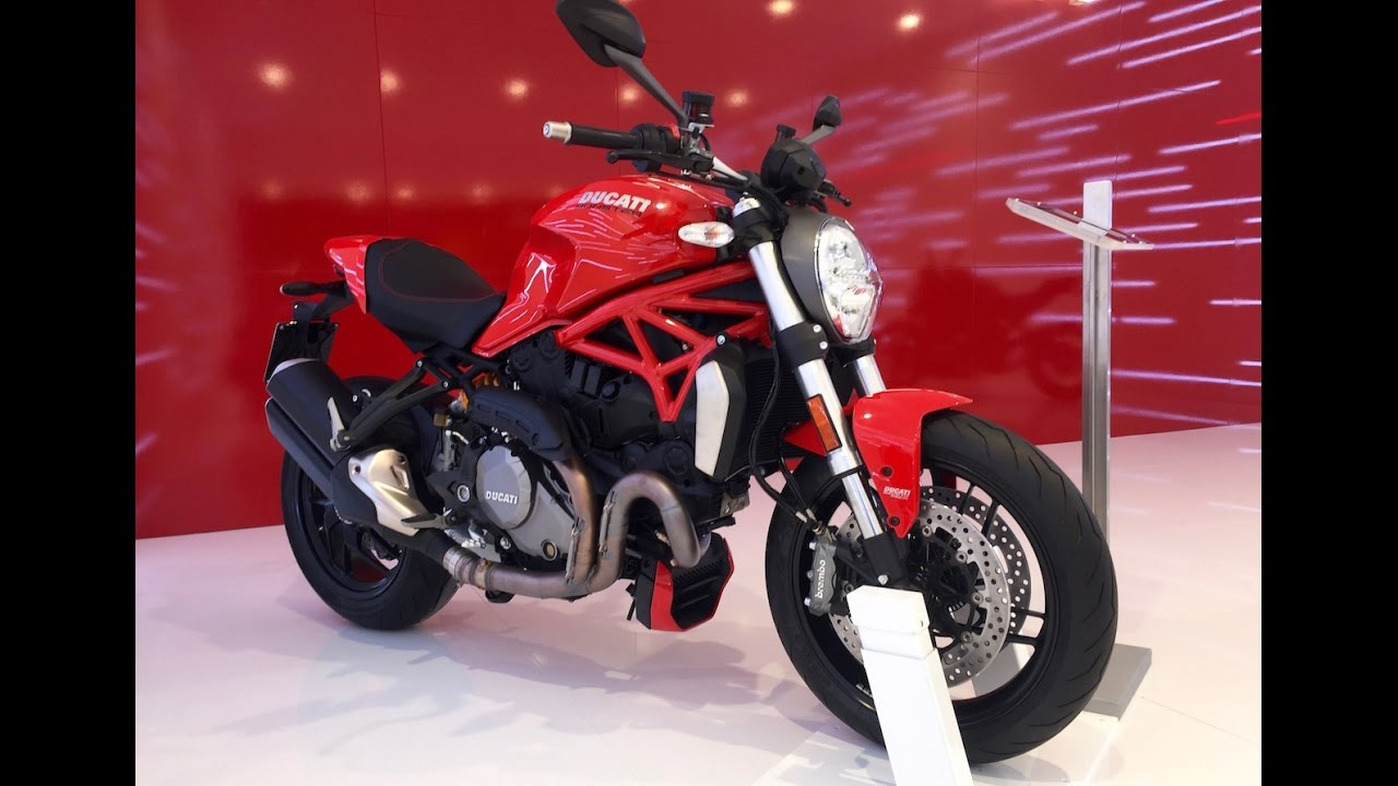 2017 ducati monster 1200 and 1200s unveiled in milan. Black Bedroom Furniture Sets. Home Design Ideas
