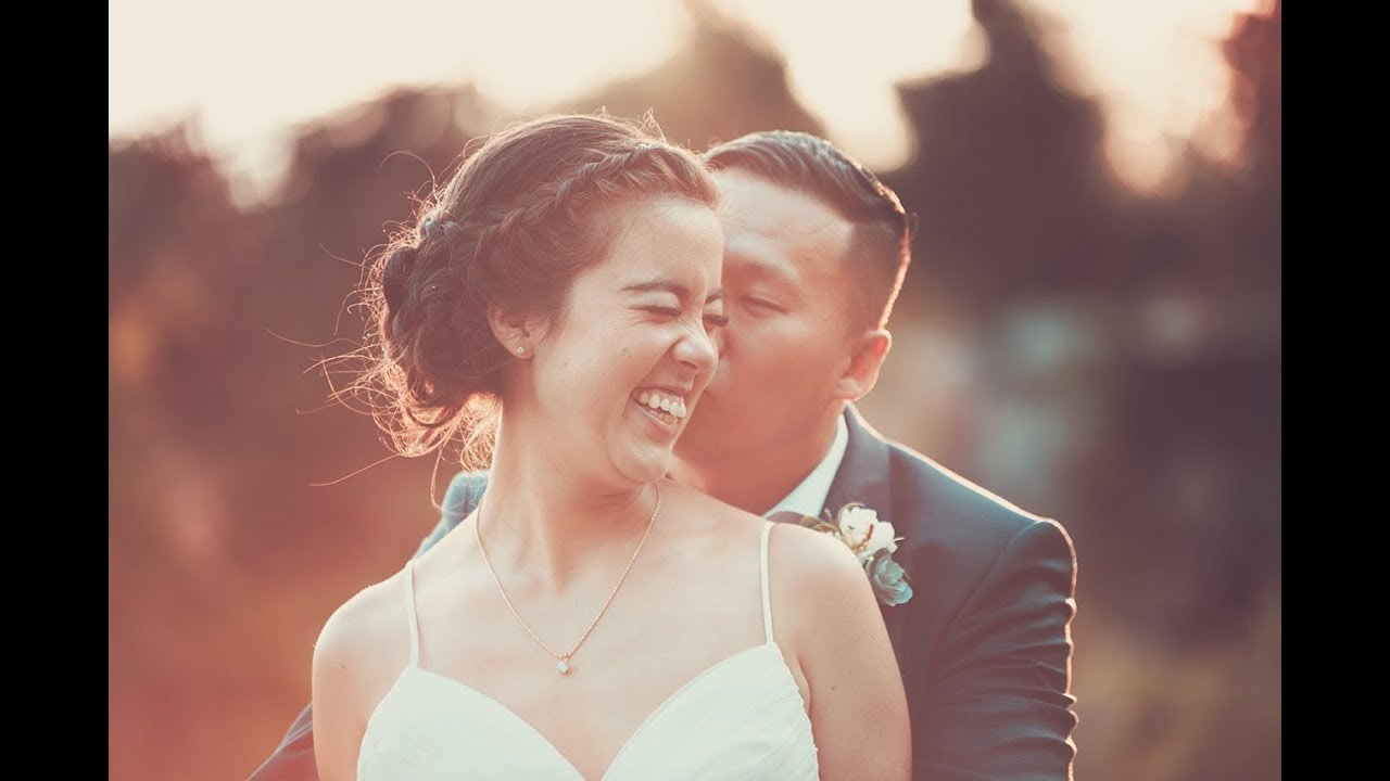 Averil & Daniel Wedding Highlight Film