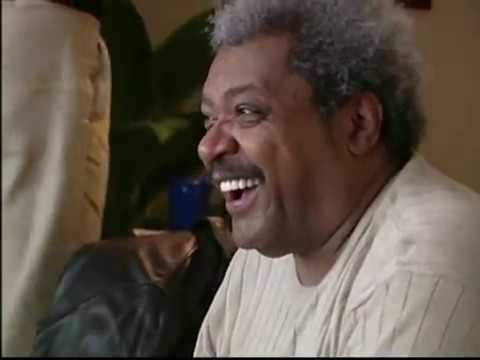 Don King :  Only In America