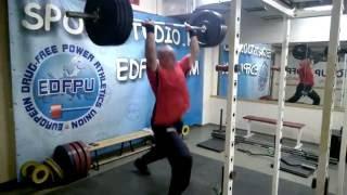 Силовой тренинг Спортстудия Георгий Зобач