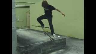 trick tip contest nose manual nollie flips w john dilorenzo