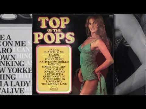 Rubber Bullets - 10cc by The Top of the Pops Volume 31