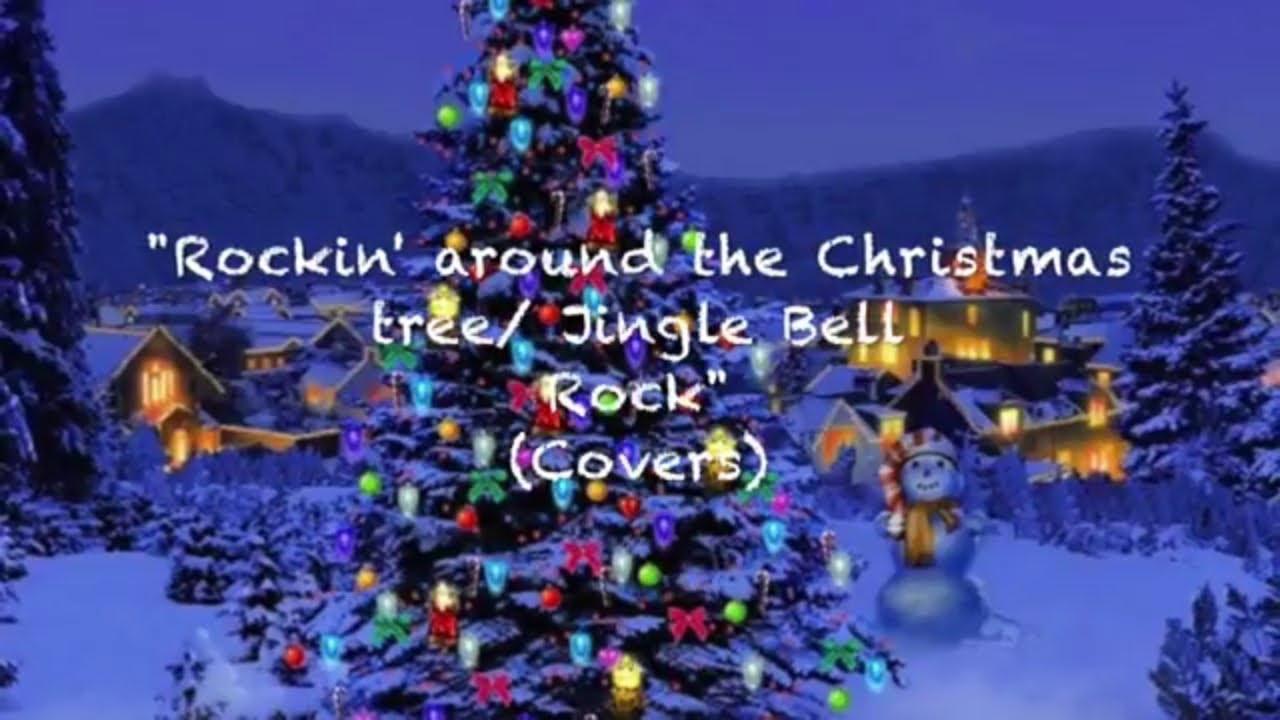 """""""Rockin' Around The Xmas Tree/Jingle Bell Rock"""" (Christmas"""