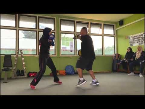 Kray'z Boxing Team I