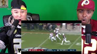 Alabama vs Auburn | Reaction | Highlights | College Football