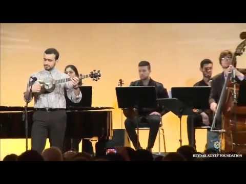 A Jazz Concert in Hamburg - Isfar Sarabski