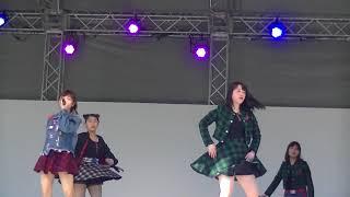 2018.05.03 2018ひろしまフラワーフェスティバル さくらステージ アクタ...