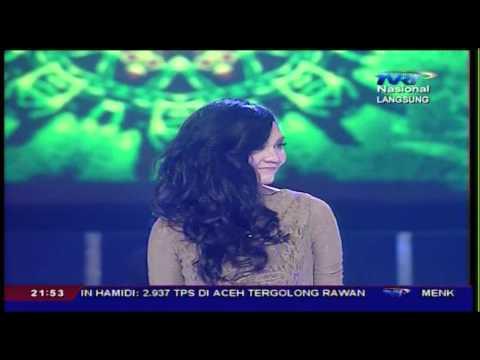 DIAH AYU KEY [Gerobak Cinta] Live At Kamera Ria (01-07-2014) Courtesy TVRI