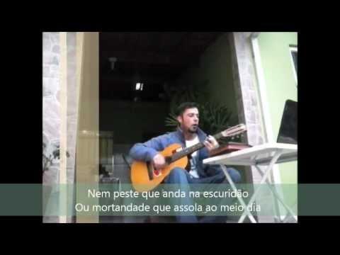 Grupo Ágape Diogo Ferreira Bíblia Salmo 91
