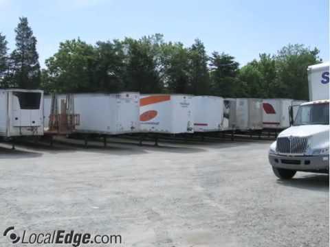 Professional Trailer Repair Inc  Greensboro NC