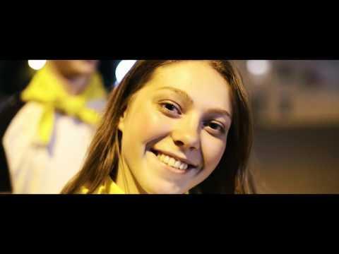 Тарас Столяр: Флешмоб 2016р!