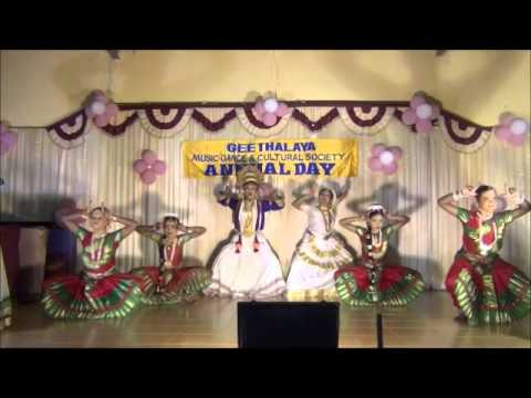 Engal Desam India - S.Shri Asikaa & Group