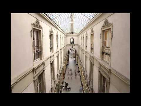 Timelapse - Nantes