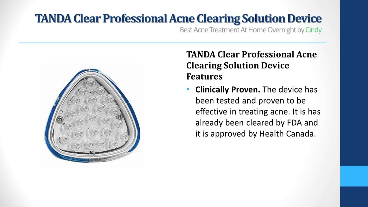 Tanda clear plus reviews