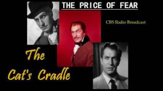 The Cat's Cradle - Vincent Price (I)