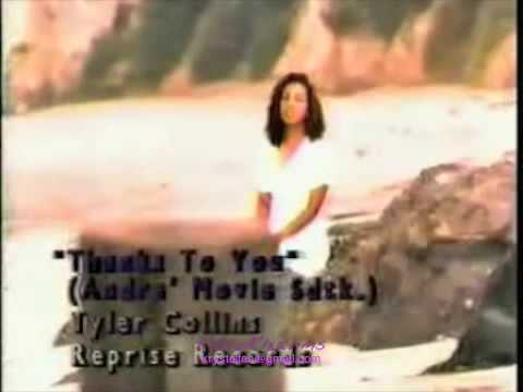 Tyler Collins - Thanks to You Official 1994 Video (Low Sound)