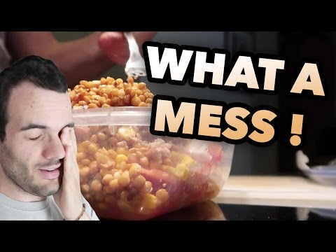 WHAT A MESS BARCELONA DAILY VLOG - ENTREPRENEUR LIFE #11