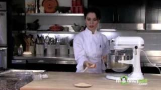 How To Make Italian Sesame Cookies