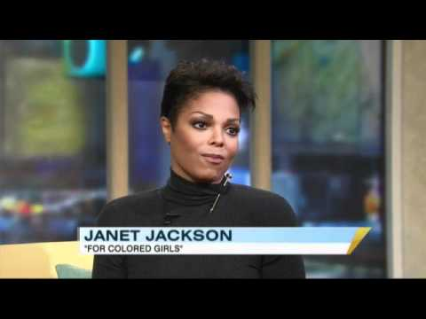 The Evolution of Janet Jackson