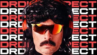 No Title Needed. It's Another GREAT DrDisrespect Video.