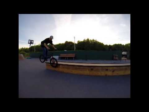 windham park Joe Gannon