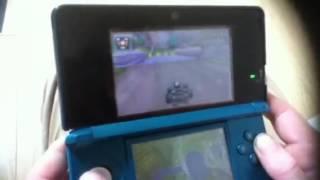 Mario kart 7 world record glitch