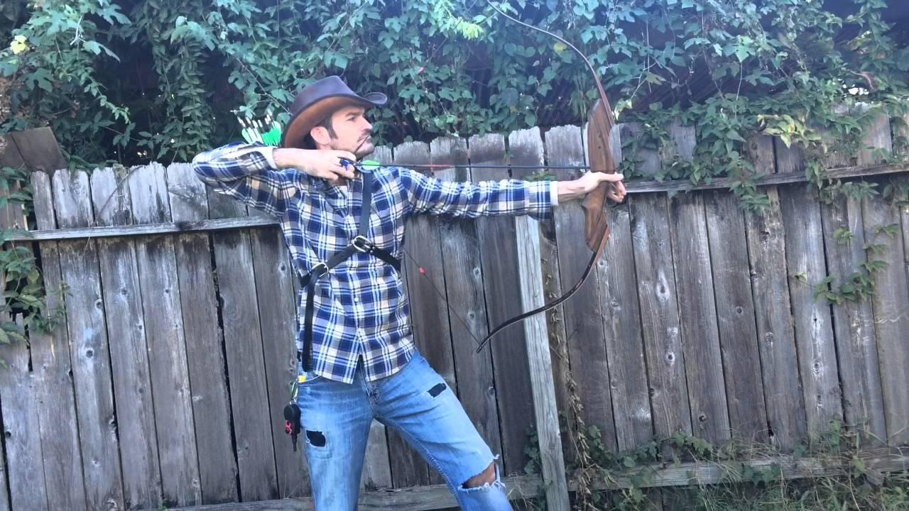 Archery PSE Honor 40lb 15yd  A fun bow!