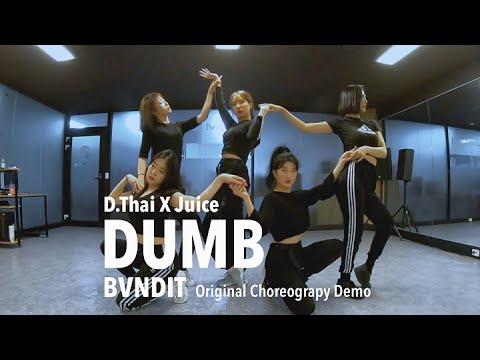 [FreeMind] BVNDIT (밴디트) - Dumb (Original Choreography Demo)