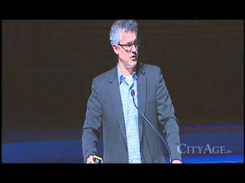 CityAge.TV: Keynote by Todd Richardson, Director, Sears Crosstown Development (Memphis, TN)
