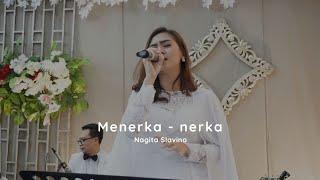 Menerka nerka - Nagita Slavina (cover) by Harmonic Music