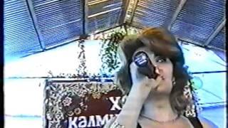 Perimbel.1998 .Oxuyur Mehebbet Kazimov ve Konul Kerimova 4.