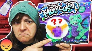 DON'T BUY! 11 REASONS ORB MOLECULES FLOAM FOAM is NOT worth it SaltEcrafter #15