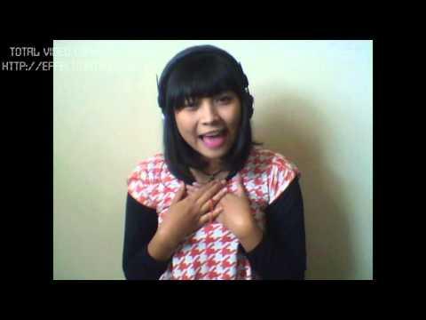 Ohara Sakurako - Thank You (cover by Shuri Airie) - short